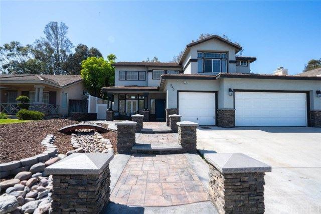 840 Homestead Road, Corona, CA 92880 - MLS#: SR20099681