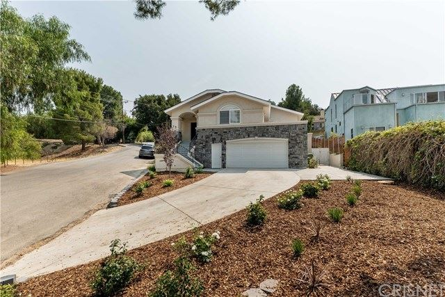 Photo of 23594 Valley View Road, Calabasas, CA 91302 (MLS # SR20194681)