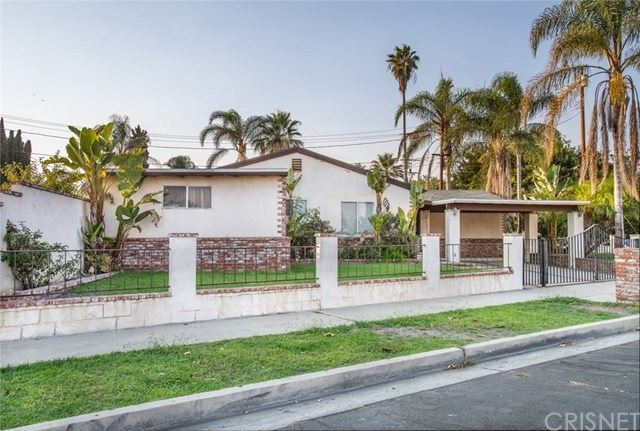 8505 Gullo Avenue, Panorama City, CA 91402 - MLS#: SR20201681