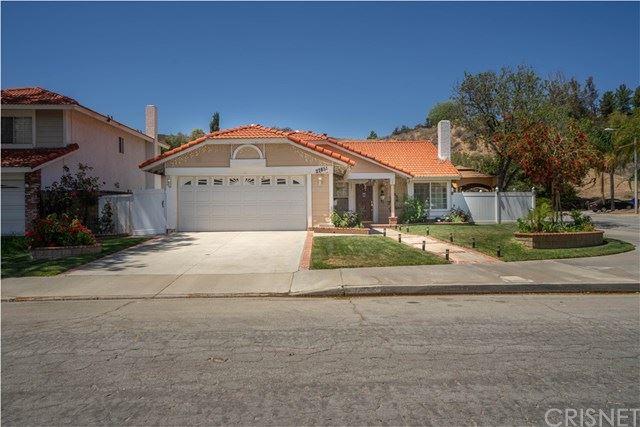 27881 Wakefield Road, Castaic, CA 91384 - MLS#: SR21082681