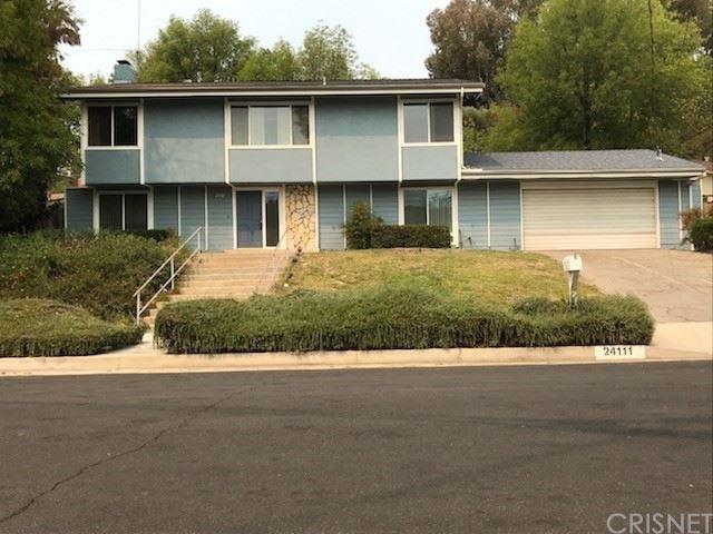Photo of 24111 Philiprimm Street, Woodland Hills, CA 91367 (MLS # SR21210681)
