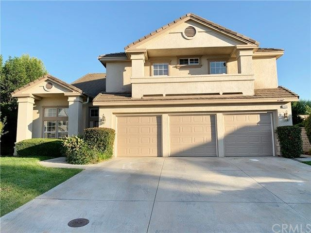 24698 Corte Jaramillo, Murrieta, CA 92562 - MLS#: SW20209681