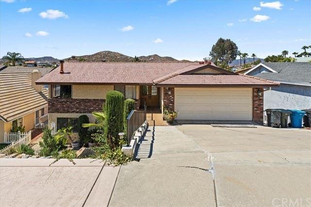 22551 Canyon Lake Drive S, Canyon Lake, CA 92587 - MLS#: SW21120681