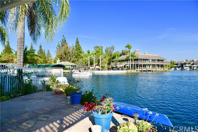 5328 Via Andalusia, Yorba Linda, CA 92886 - MLS#: TR21110681