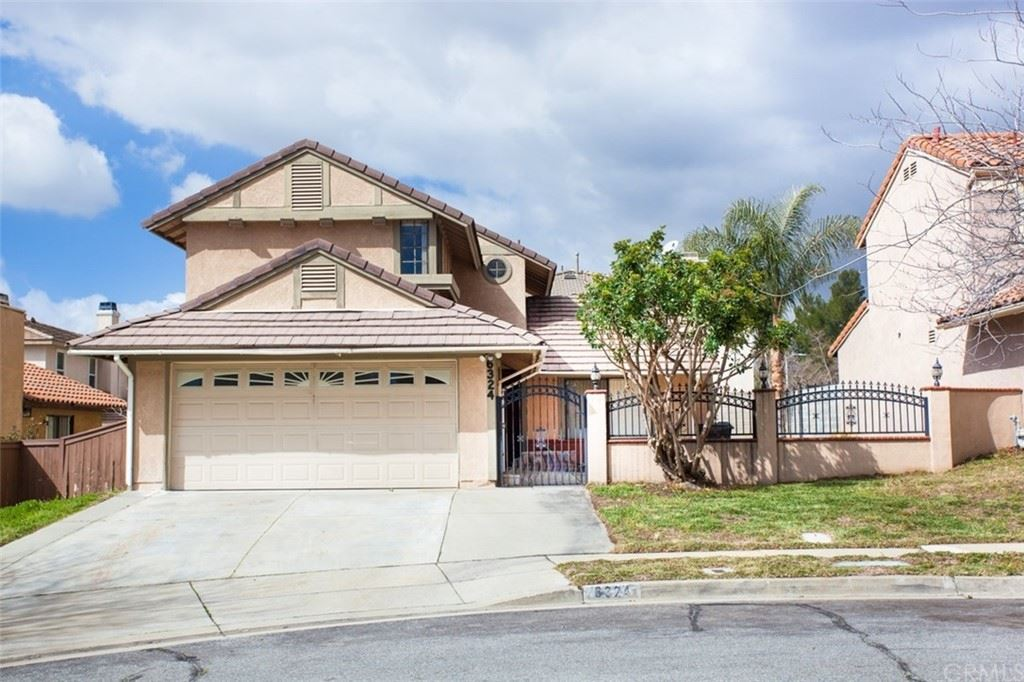 6324 Mount Wellington Court, Rancho Cucamonga, CA 91737 - #: WS21195681
