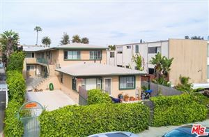 Photo of 1437 HARVARD Street, Santa Monica, CA 90404 (MLS # 19456682)