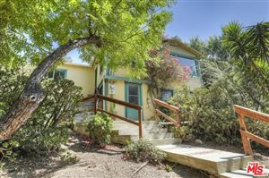 Photo of 742 SUNNYHILL Drive, Los Angeles, CA 90065 (MLS # 19502682)