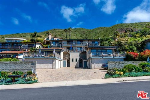 Photo of 11861 ELLICE Street #D, Malibu, CA 90265 (MLS # 20569682)