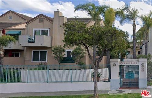 Photo of 438 E Spruce Avenue #136, Inglewood, CA 90301 (MLS # 21674682)