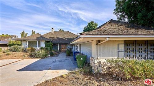 Photo of 242 S Rimpau Boulevard, Los Angeles, CA 90004 (MLS # 21678682)