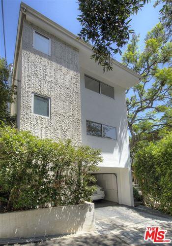 Photo of 1606 Crater Lane, Los Angeles, CA 90077 (MLS # 21766682)