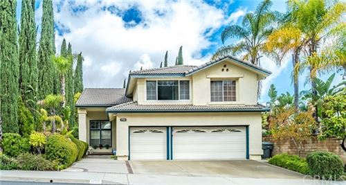 Photo of 1732 Walnut Creek Drive, Chino Hills, CA 91709 (MLS # CV20062682)