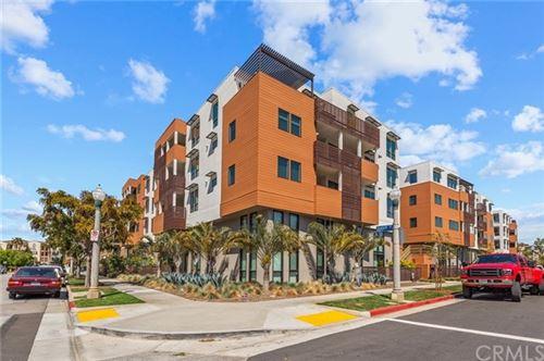 Photo of 6030 Seabluff Drive #505, Playa Vista, CA 90094 (MLS # CV21028682)