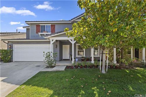 Photo of 11103 Evergreen Loop, Corona, CA 92883 (MLS # IV21204682)