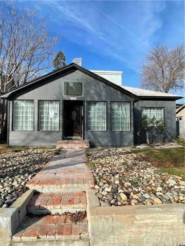 Photo of 1427 Pine Street, Paso Robles, CA 93446 (MLS # NS21032682)