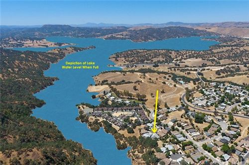 Photo of 4600 Fishermans Court, Paso Robles, CA 93446 (MLS # NS21141682)
