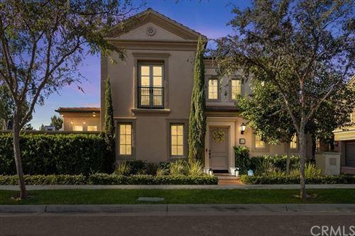 Photo of 51 Hanging Garden, Irvine, CA 92620 (MLS # OC20242682)