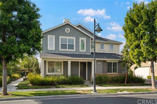 Photo of 3271 Larkspur Street, Tustin, CA 92782 (MLS # OC20263682)