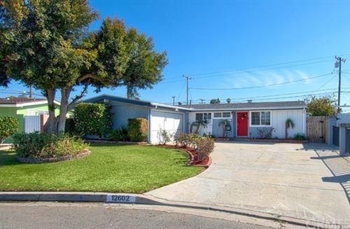 Photo of 12602 Ranchero Way, Garden Grove, CA 92843 (MLS # OC21043682)