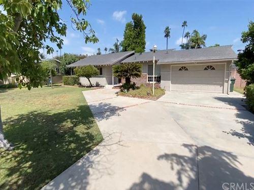 Photo of 11602 Desmond Street, Garden Grove, CA 92841 (MLS # PW20118682)