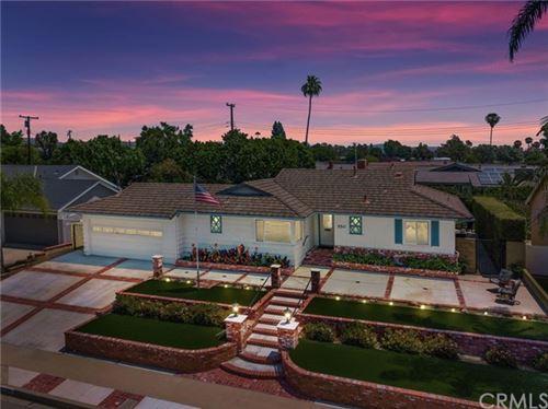 Photo of 550 Linden Way, Brea, CA 92821 (MLS # PW21120682)