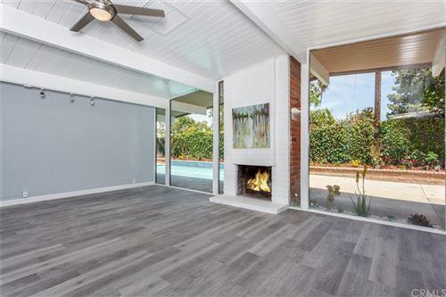 Photo of 1747 N Shaffer Street, Orange, CA 92865 (MLS # PW21172682)