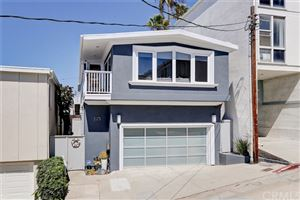 Photo of 225 39th Street, Manhattan Beach, CA 90266 (MLS # SB19225682)