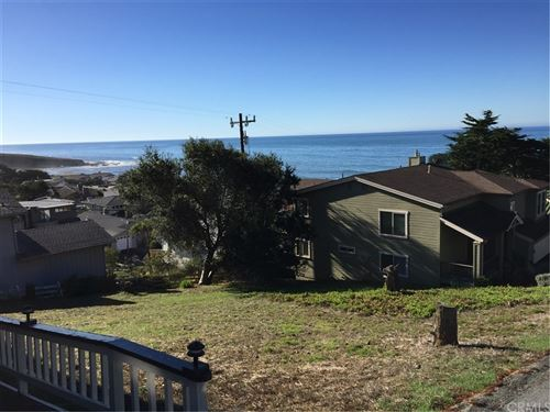 Photo of 0 Worcester Drive, Cambria, CA 93428 (MLS # SC19102682)