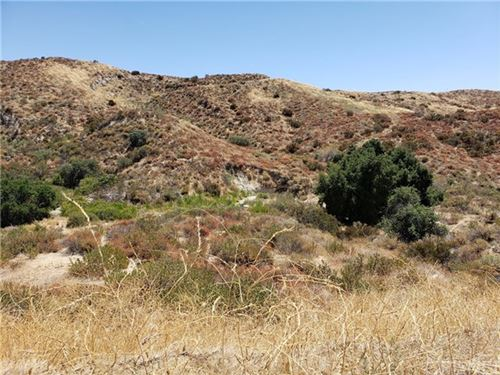 Tiny photo for 0 Sand Canyon, Canyon Country, CA 91387 (MLS # SR19186682)
