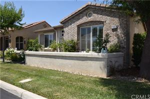 Photo of 8098 Hazeltine Lane, Hemet, CA 92545 (MLS # SW19163682)