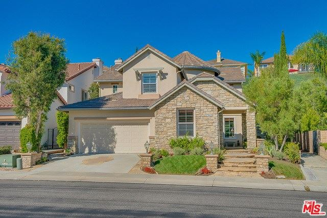 Photo for 27812 MANOR HILL Road, Laguna Niguel, CA 92677 (MLS # 19505682)