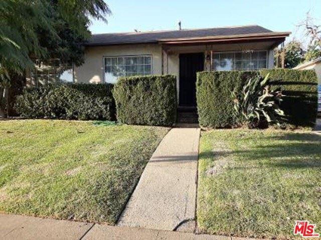 2047 W 95Th Street, Los Angeles, CA 90047 - MLS#: 20647682