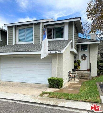 22192 Newbridge Drive #8, Lake Forest, CA 92630 - MLS#: 20656682