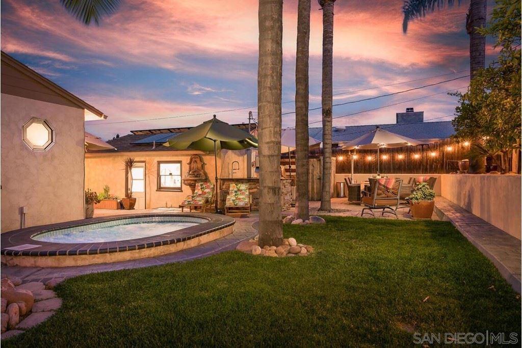5030 Linden Way, La Mesa, CA 91941 - MLS#: 210016682