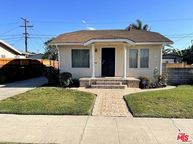 1516 W 67Th Street, Los Angeles, CA 90047 - MLS#: 21724682
