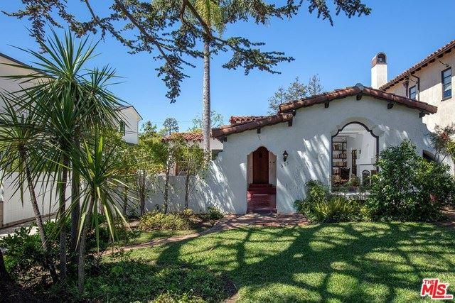 317 S Anita Avenue, Los Angeles, CA 90049 - MLS#: 21726682