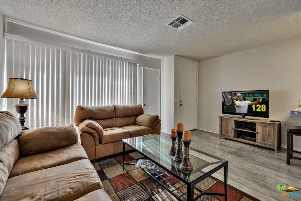 464 S Calle Encilia #A19, Palm Springs, CA 92262 - MLS#: 21781682