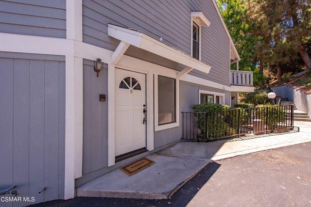29107 Thousand Oaks Boulevard #B, Agoura Hills, CA 91301 - #: 221003682