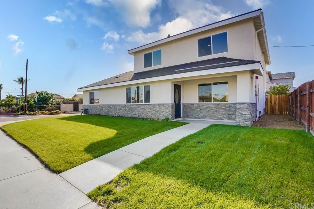 11579 Angell Street, Norwalk, CA 90650 - MLS#: CV21179682