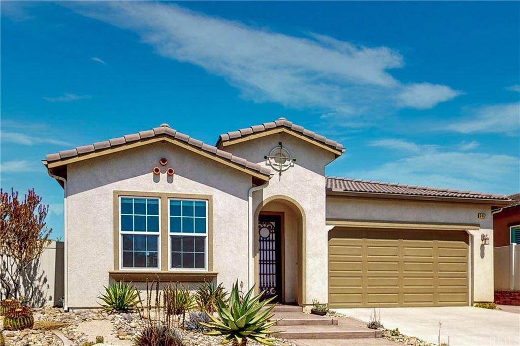 382 Prospect Park, Beaumont, CA 92223 - MLS#: EV21142682