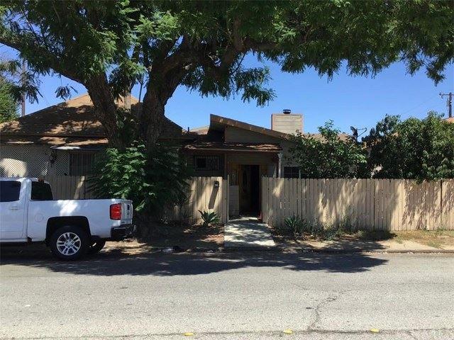 714 S Palomares Street, Pomona, CA 91766 - MLS#: IV20235682