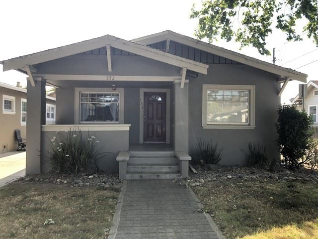 352 Mapleton Avenue, Hollister, CA 95023 - #: ML81851682