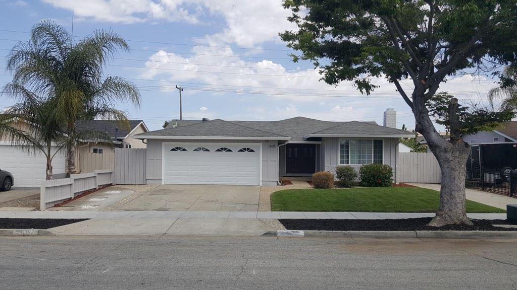 2635 Castleton Drive, San Jose, CA 95148 - MLS#: ML81856682