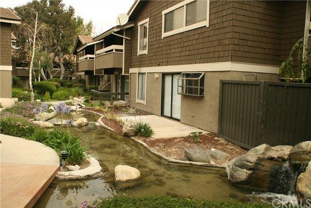 27 Streamwood #27, Irvine, CA 92620 - MLS#: OC21117682