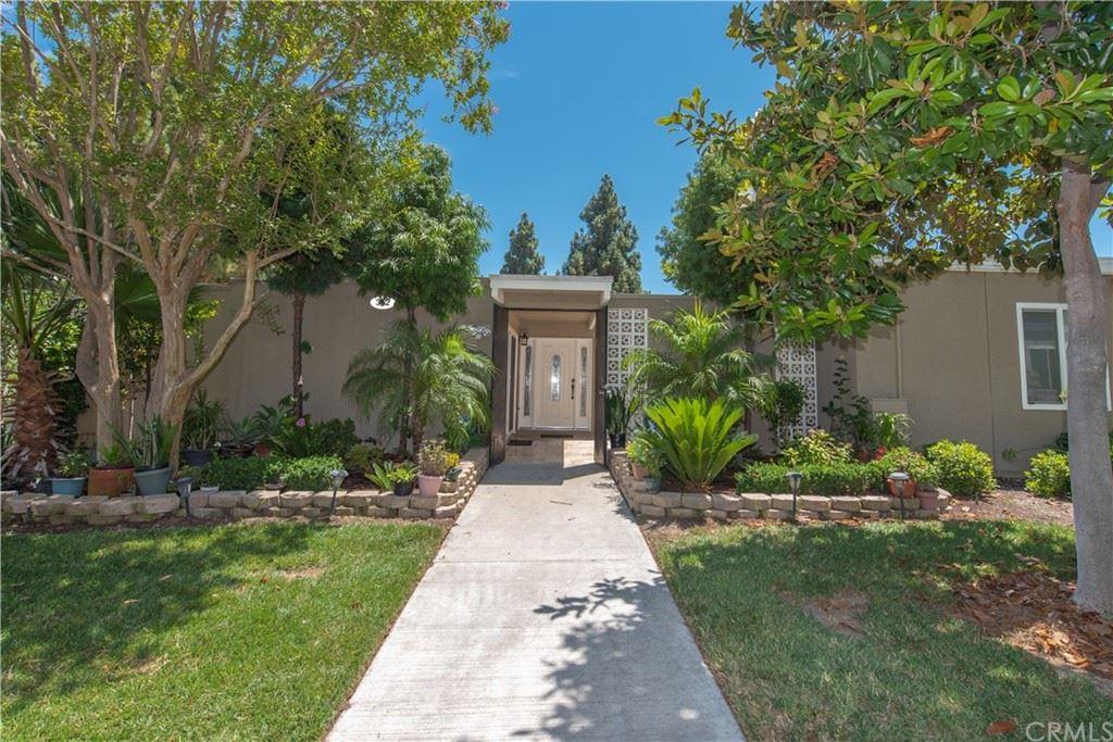 362 Avenida Castilla #C, Laguna Woods, CA 92637 - MLS#: OC21156682
