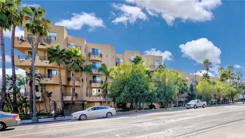 4100 Wilshire Boulevard #101, Los Angeles, CA 90010 - MLS#: PW21228682