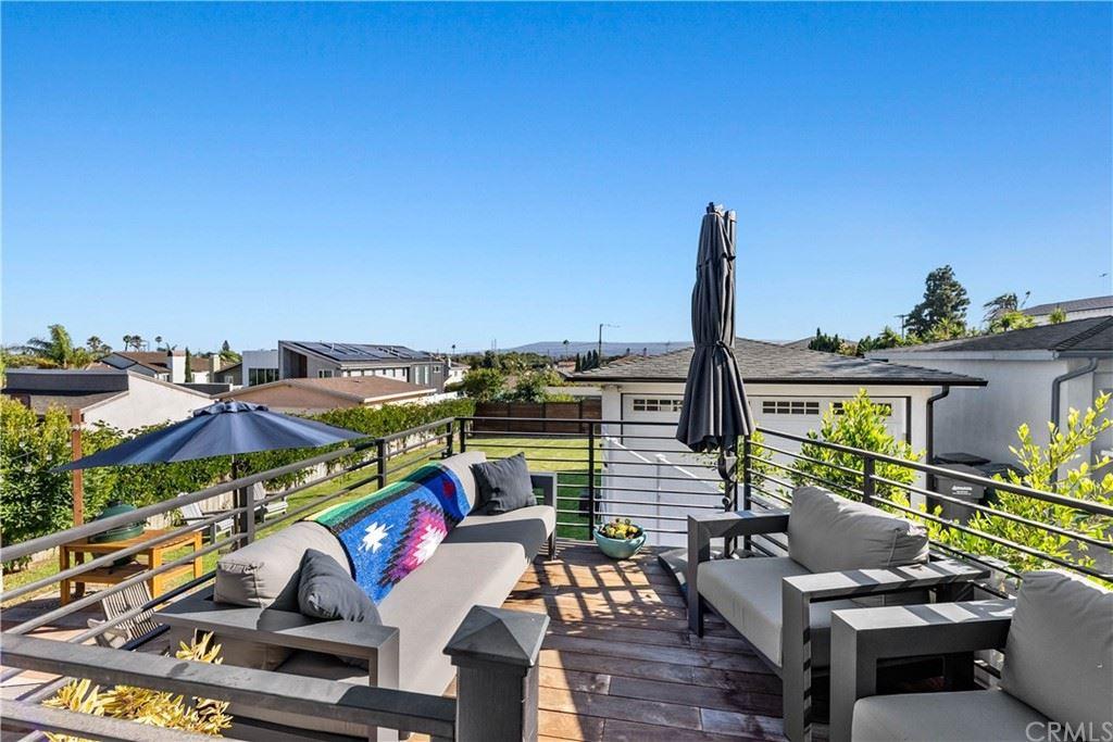 2408 Ives Lane, Redondo Beach, CA 90278 - MLS#: SB21202682