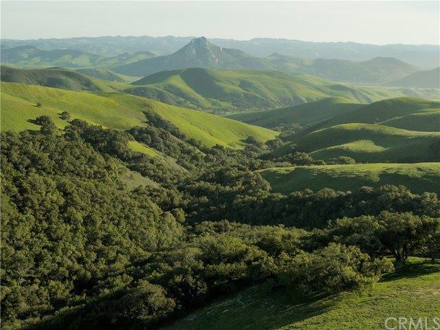 Photo of 2440 Little Morro Creek Road, Morro Bay, CA 93442 (MLS # SN21073682)