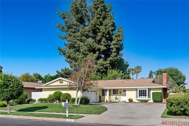 7322 Asman Avenue, West Hills, CA 91307 - MLS#: SR21065682