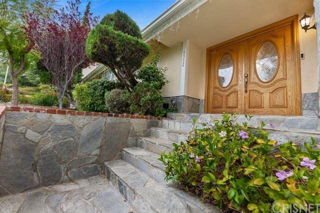 Photo of 5352 Pineridge Drive, La Crescenta, CA 91214 (MLS # SR21083682)
